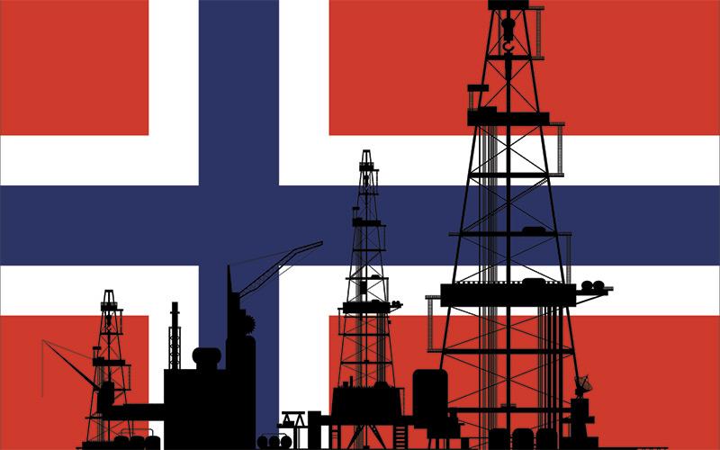 Norway Opec Shutterstock