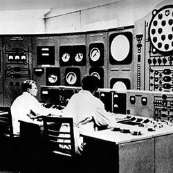 75 Years Power Plant Obkinsk Alarmy