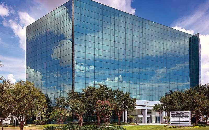 Houston Exterior