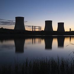 Nuclear iStock