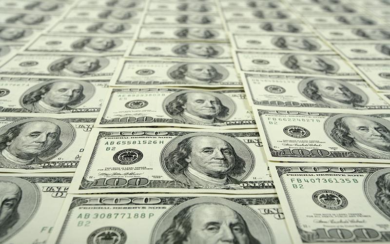 Dollar iStock