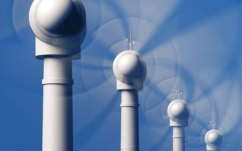 Wind Turbines iStock