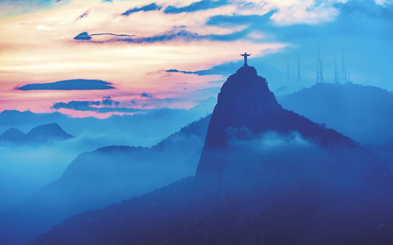 Breaking Brazil