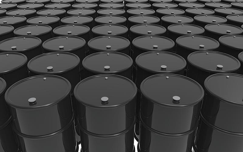 Oil iStock