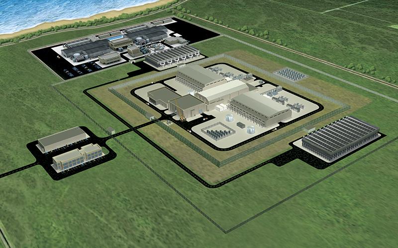 Powering a UK–US energy partnership