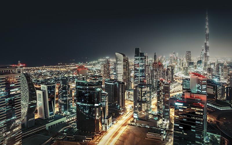 GCC in the spotlight