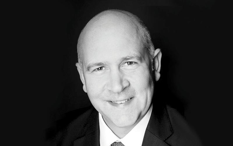 Stuart Broadley
