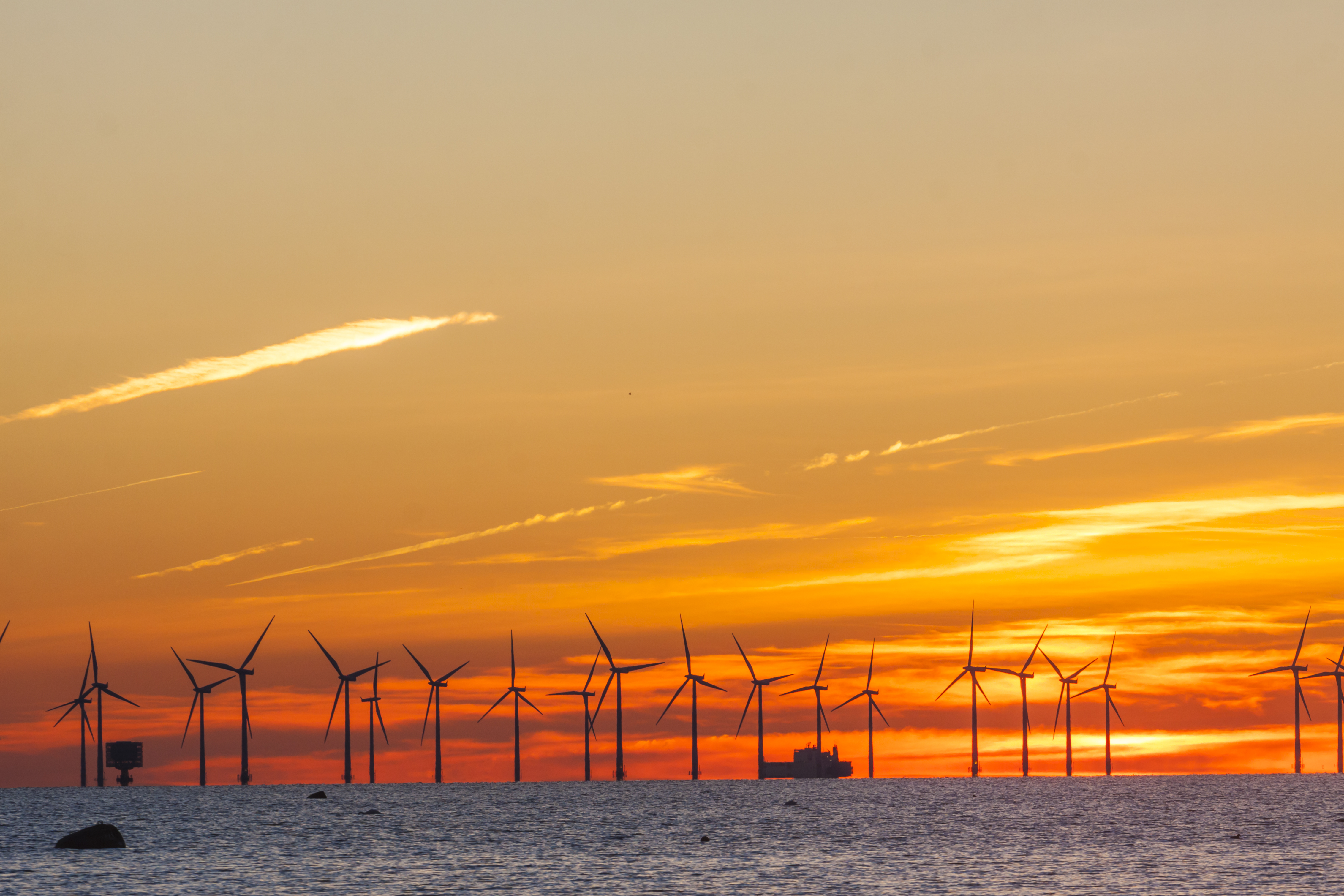 Divider Asia Offshore Wind Shutterstock