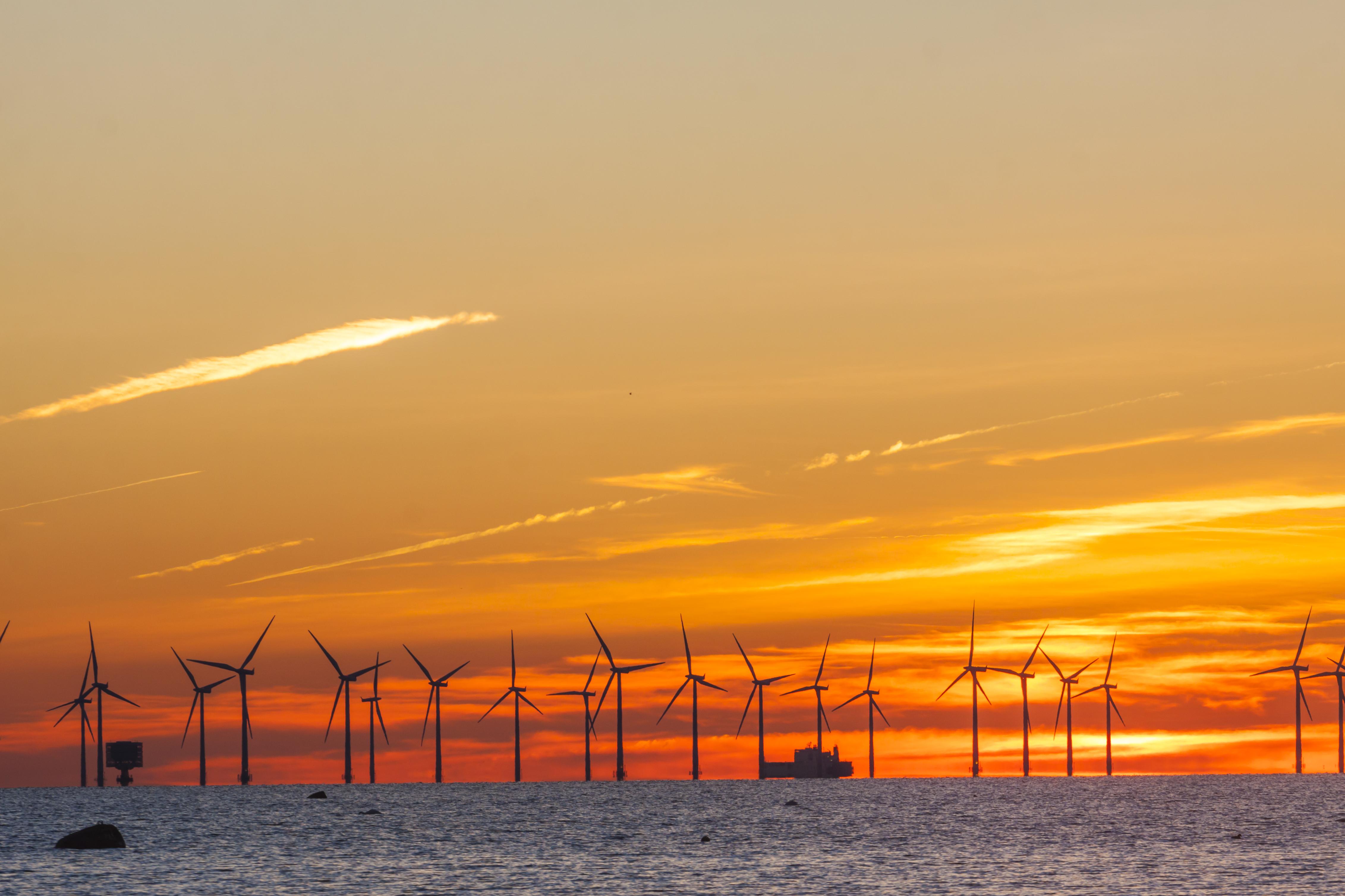 Divider Asia Offshore Wind Shutterstock