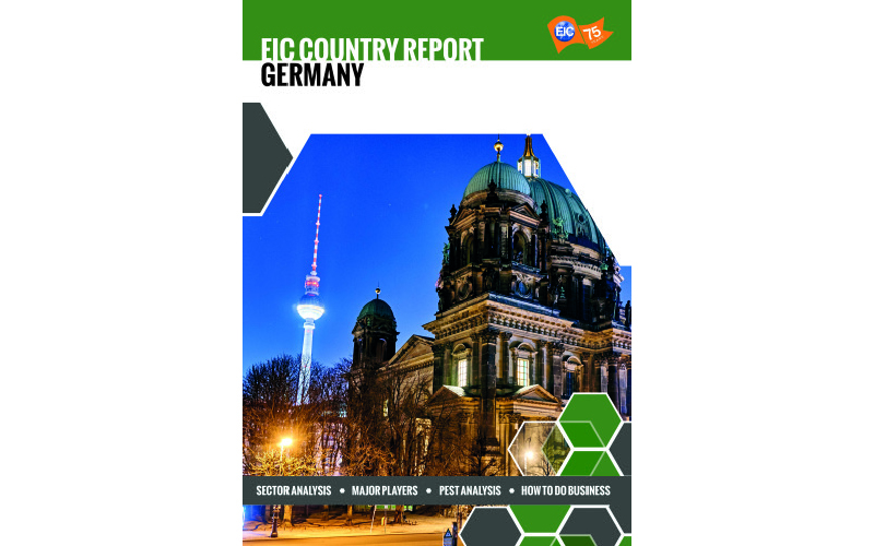 EIC Country Report Germany