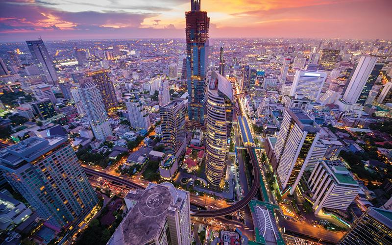 Thailand iStock
