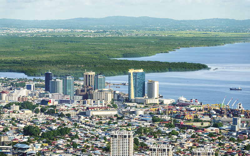 Trinidad and Tobago iStock