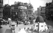 75 Years Central London 1943