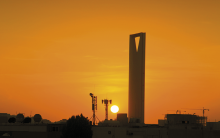 Saudi iStock
