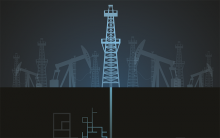 Fracking iStock