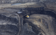 Canada's oil sands to remain a growth story