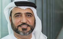 Q&A: View from the top: Abdulaziz Alhajri